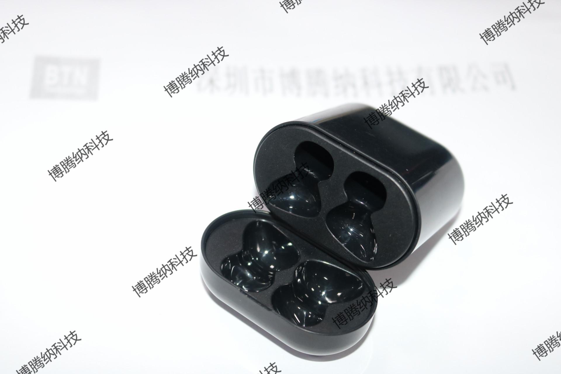 TWS蓝牙耳机塑胶模具_蓝牙耳机塑胶外壳_注塑加工