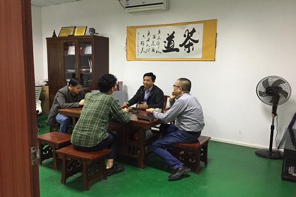 经验丰富的注塑模具制造厂家——深圳博腾纳